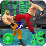 Bodybuilder Fighting Games Gym Trainers Fight MOD Unlimited Money 1.2.9