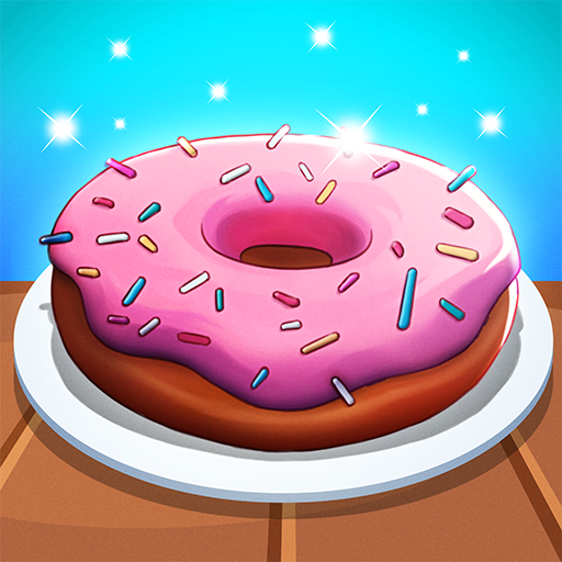 Boston Donut Truck – Fast Food Cooking Game MOD Unlimited Money 1.0.10