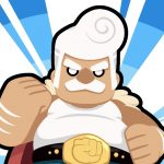 Brawl Quest – Beat Em Up Fighting Action MOD Unlimited Money 5.0.32