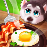 Breakfast Story chef restaurant cooking games MOD Unlimited Money 1.9.0