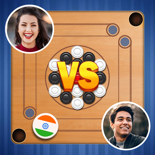 Carrom Royal – Multiplayer Carrom Board Pool Game MOD Unlimited Money 10.5.7