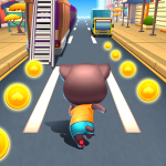Cat Runner Decorate Home MOD Unlimited Money 3.9.6