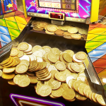Coin Pusher MOD Unlimited Money 6.9