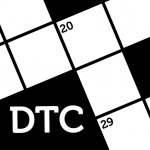 Daily Themed Crossword – A Fun crossword game MOD Unlimited Money 1.424.0