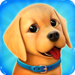 Dog Town Pet Shop Game Care Play Dog Games MOD Unlimited Money 1.4.51