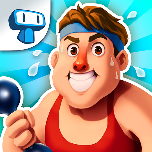 Fat No More – Be the Biggest Loser in the Gym MOD Unlimited Money 1.2.39