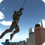 Fly A Rope MOD Unlimited Money 1.7