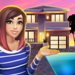 Home Street Home Design Game MOD Unlimited Money 0.33.2