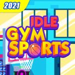 Idle GYM Sports – Fitness Workout Simulator Game MOD Unlimited Money 1.49