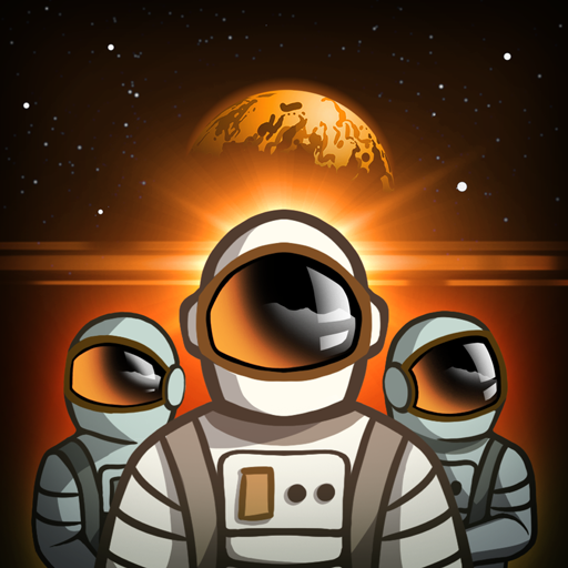 Idle Tycoon Space Company MOD Unlimited Money 1.9.5