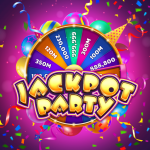 Jackpot Party Casino Games Spin FREE Casino Slots MOD Unlimited Money 5019.01