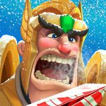 Lords Mobile – Gamota MOD Unlimited Money 2.39
