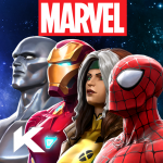 Marvel Contest of Champions MOD Unlimited Money 30.1.1