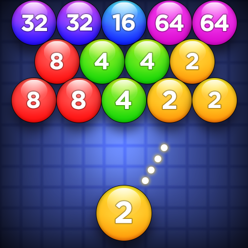 Number Bubble Shooter MOD Unlimited Money 1.0.9
