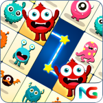 Onet Connect Monster – Play for fun MOD Unlimited Money 1.1.3