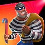Robbery Madness Stealth Master Thief Simulator MOD Unlimited Money 2.0.4