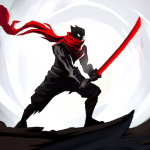 Shadow Knight Premium New Fighting Game MOD Unlimited Money 1.1.533
