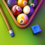 Shooting Ball MOD Unlimited Money 1.0.54