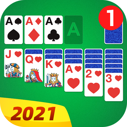 Solitaire – Classic Klondike Solitaire Card Game MOD Unlimited Money 1.0.45