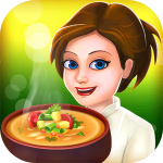Star Chef Cooking Restaurant Game MOD Unlimited Money 2.25.18