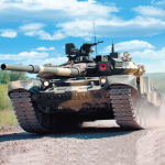 Tank Force Free Games About Tanki Online PvP MOD Unlimited Money 4.64