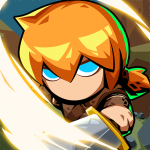 Tap Dungeon HeroIdle Infinity RPG Game MOD Unlimited Money 3.0.4