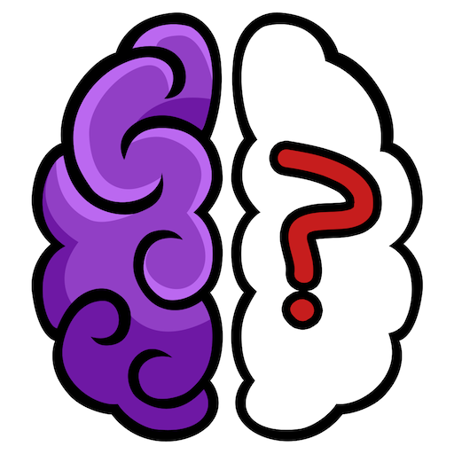 The Moron Test Challenge Your IQ with Brain Games MOD Unlimited Money 3.50.12.02