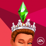 The Sims Mobile MOD Unlimited Money 26.1.0.113397