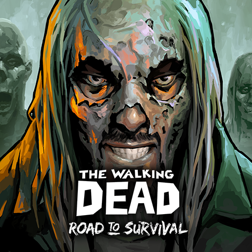 The Walking Dead Road to Survival MOD Unlimited Money 29.0.3.94075
