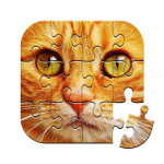 Unlimited Puzzles – free jigsaw for kids and adult MOD Unlimited Money 2.17.1