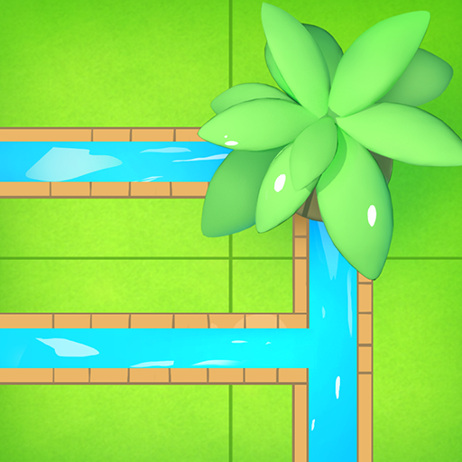 Water Connect Puzzle MOD Unlimited Money 4.0.8