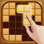Wood Block Puzzle – Free Classic Block Puzzle Game MOD Unlimited Money 2.2.0