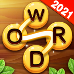 Word Games Music – Crossword Puzzle MOD Unlimited Money 1.0.86