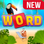 Wordmonger Modern Word Games and Puzzles MOD Unlimited Money 2.2.0
