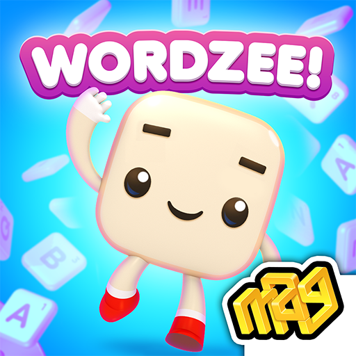 Wordzee – Play word games with friends MOD Unlimited Money 1.153.0