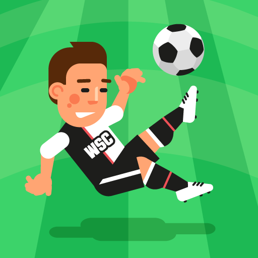 World Soccer Champs MOD Unlimited Money 3.4