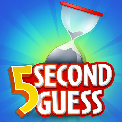 5 Second Guess – Group Game MOD Unlimited Money 8.1