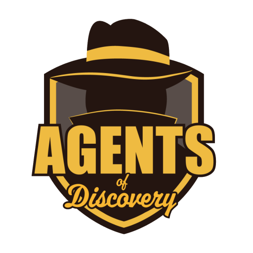Agents of Discovery MOD Unlimited Money