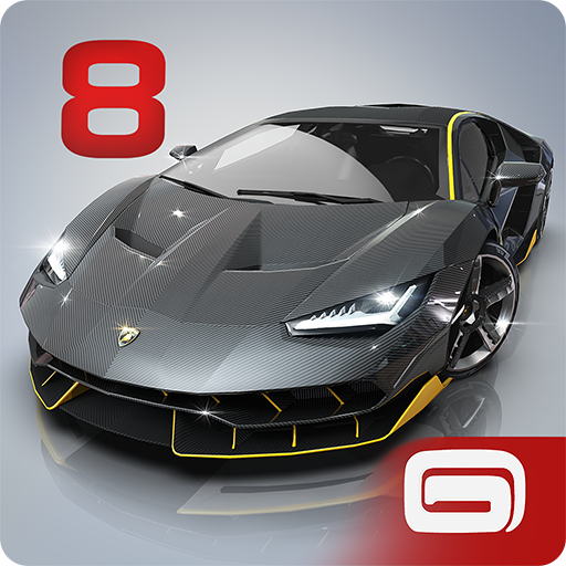 Asphalt 8 Racing Game – Drive Drift at Real Speed MOD Unlimited Money 5.7.0j