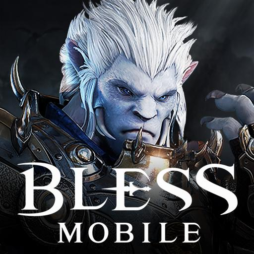 BLESS MOBILE MOD Unlimited Money