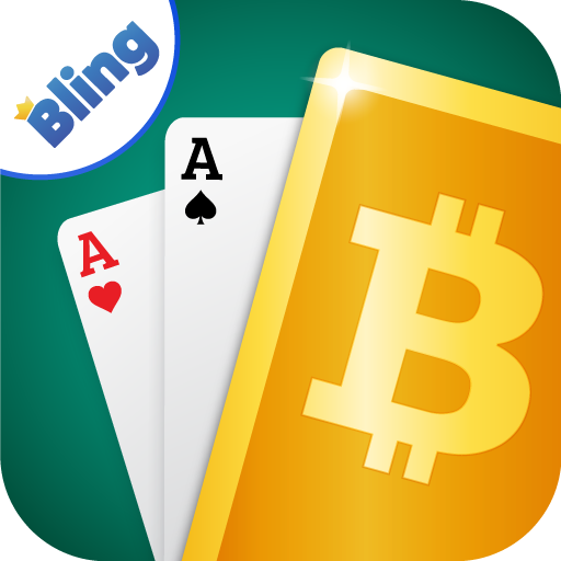 Bitcoin Solitaire – Get Real Free Bitcoin MOD Unlimited Money 2.0.30