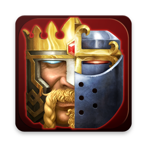 Clash of Kings Newly Presented Knight System MOD Unlimited Money 6.33.0