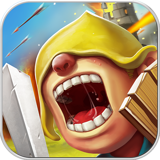 Clash of Lords 2 2 MOD Unlimited Money