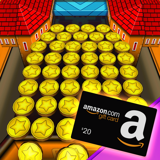 Coin Dozer Sweepstakes MOD Unlimited Money 23.8