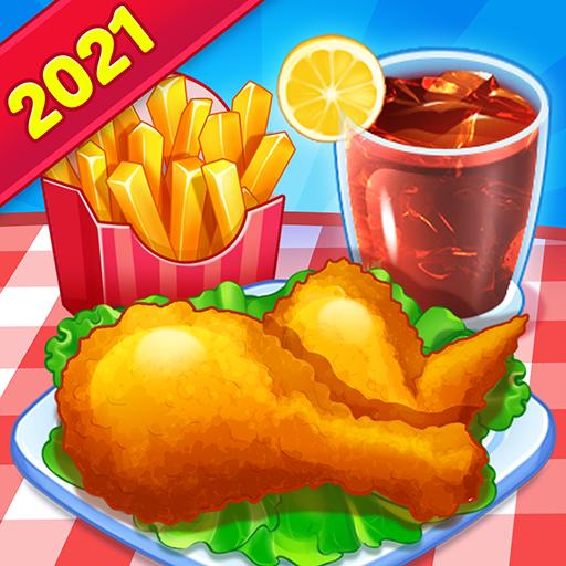 Cooking Dream MOD Unlimited Money