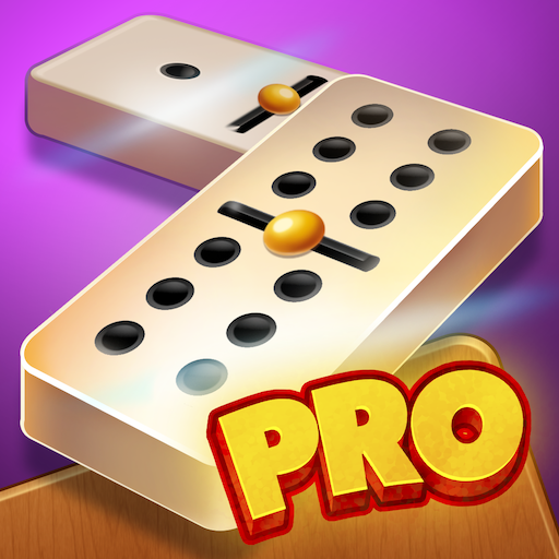 Dominoes Pro Play Offline or Online With Friends MOD Unlimited Money 8.13