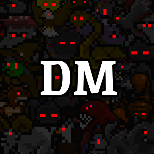Dungeon Masters MOD Unlimited Money 1.8.2