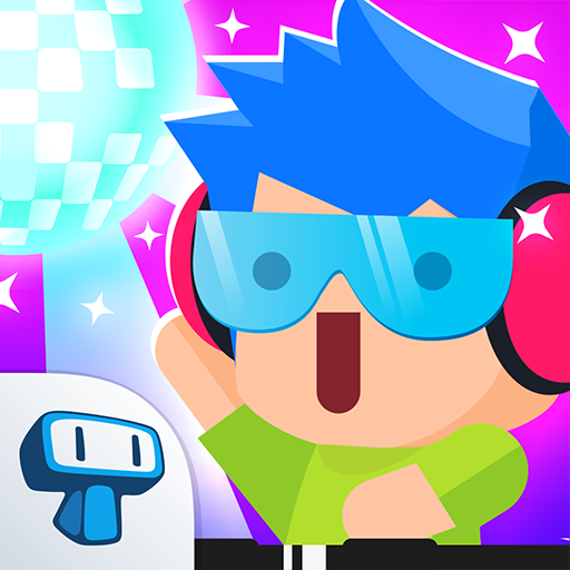 Epic Party Clicker – Throw Epic Dance Parties MOD Unlimited Money 2.14.12