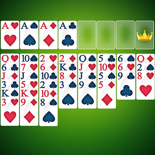 FreeCell Solitaire MOD Unlimited Money 1.26