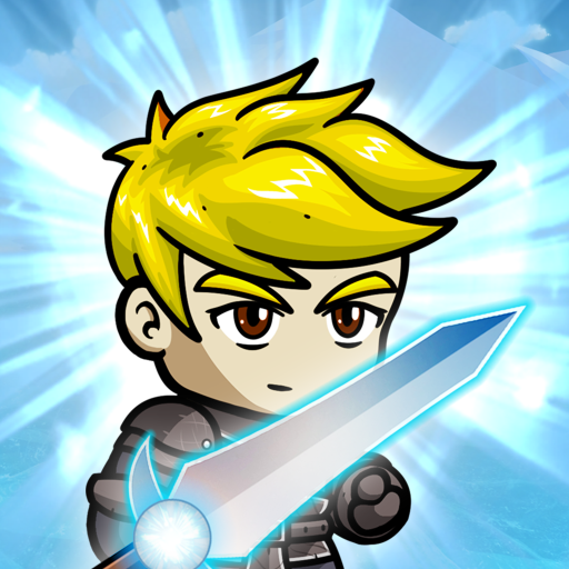 Hero Age – RPG classic MOD Unlimited Money 2.2.2
